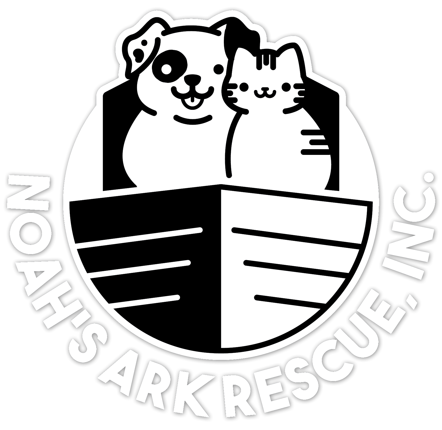 Noah's Ark Rescue, Inc.